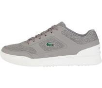 'Explorateur' Sport Sneakers grau / taupe