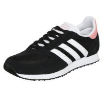 Sneaker 'ZX Racer W' schwarz