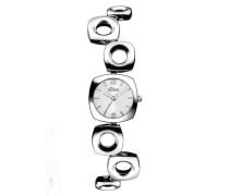 """Armbanduhr """"so-3005-Mq"""" silber"""