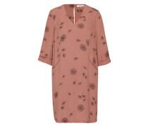Blusenkleid 'SFDandelion' rosé