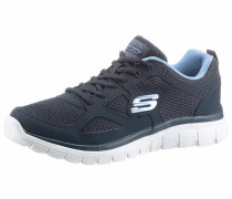 'Burns Agoura' Sneakers navy