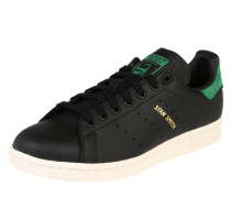 Sneaker 'Stan Smith' schwarz