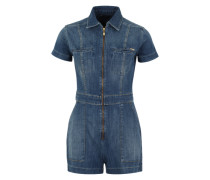 Denim-Overall 'Sophia' blau