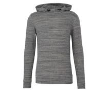 Sweatshirt mit Kapuze 'Wision'