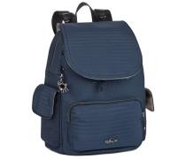 Twist City Pack S Rucksack 335 cm blau
