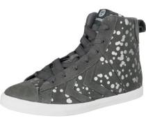 Sneakers high Strada für Mädchen grau