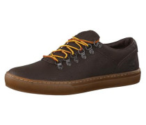 Sneaker 'adv 2.0' dunkelbraun