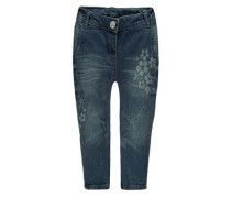 Jeans 5-Pockets blau