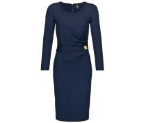 Kleid 'classic Jessica' blau