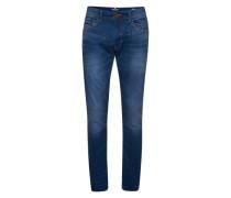 Jeans 'Denim Josh Regular' blue denim