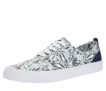 Sneaker 'edit Dap' blau / weiß