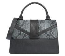 Handtasche 'Pcsonia' schwarz