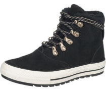 'Chuck Taylor All Star Ember Boot High' Sneakers schwarz / weiß