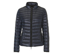 Jacke in Leichtdaunen-Qualität nachtblau