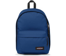 Authentic Collection X Out of Office Rucksack 44 cm Laptopfach blau