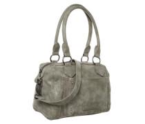 Handtasche 'Jilly' grau