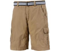 'packwood' Shorts Herren braun
