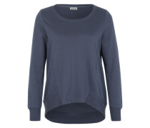 Sweater 'NMChristian' blau