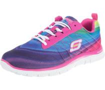 Flex Appeal Pretty Please Sneakers mischfarben