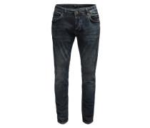 Jeans 'Ego' schwarz
