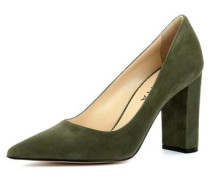 Damen Pumps 'natalia' oliv