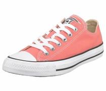 Sneaker 'Chuck Taylor All Star Ox' pfirsich