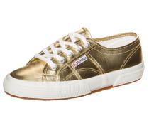 Sneaker 'Cotmetu' gold