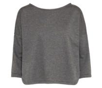 Jerseyshirt dunkelgrau