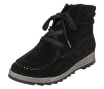 Sneaker 'Rom' schwarz
