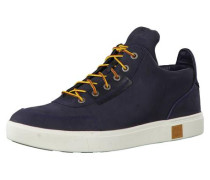 Sneaker 'Amherst High Top Chukka' blau