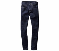 Röhrenjeans »3301 Deconst Ultra High Super Skinny« blue denim