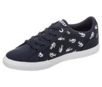 Lerond Sneaker Kinder nachtblau / weiß