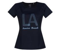 T-Shirt Lili Body-Shirt schwarz