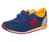 Ke420-Lry-M Sneaker Kinder blau