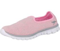 Kalla Slipper rosa