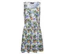 Kleid mit Print 'Lucinde' mischfarben