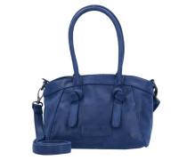 'Imke Vintage' Handtasche 32 cm blau