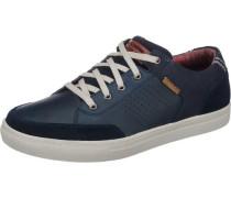 Elvino Lemen Sneakers blau