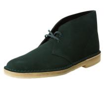 Desert-Boots grün