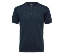 Antonio Banderas -Poloshirt blau