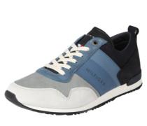 Sneaker 'iconic' blau