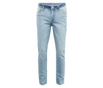 'Sonic' Jeans im Slim Fit blue denim