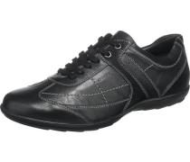 Icona Sneakers schwarz
