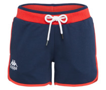 Sweatshorts 'authentic Carla'