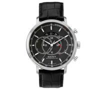 Chronograph »Cameron W10891« schwarz