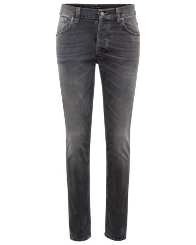Jeans 'Grim Tim' grey denim