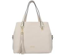 Handtasche 'Mimosa' beige