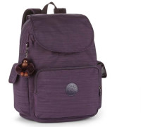 'City Pack L' BP Rucksack 35 cm lila