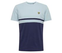 Shirt navy / blau