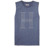 "T-Shirt ""thdw CN T-Shirt S/L 17"" stone"